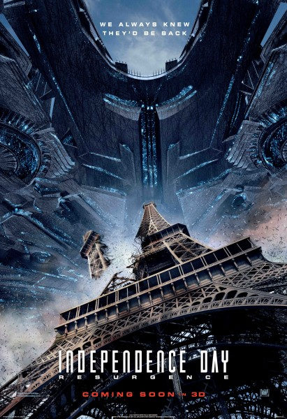 independence-day-resurgence-poster-paris-eiffel tower destroyed