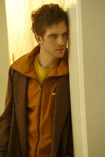 legion-TV series dan-stevens-x-Men tv show photo