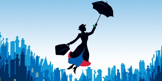 """Mary Poppins Retuns"""