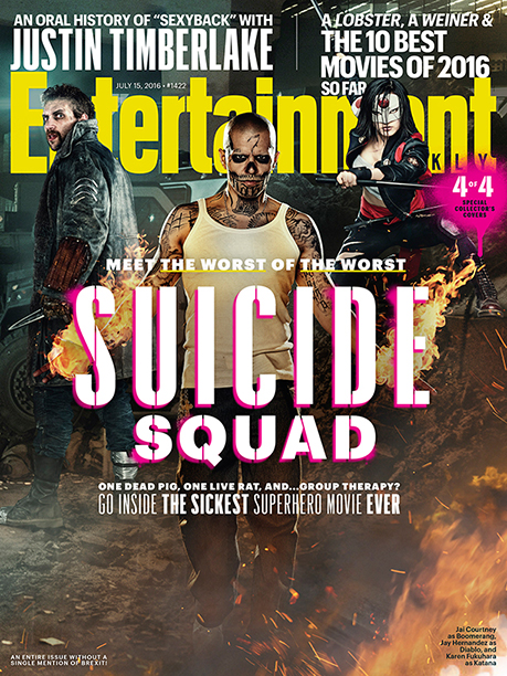 EW Cover jai courtney jay hernandez karen fukuhara