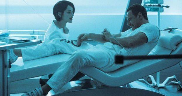 MIchael Fassbender Assassins creed film