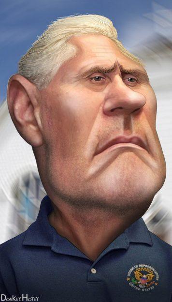 Mike Pence photo/donkeyhotey