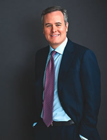 Patrick Dwyer Merrill Lynch