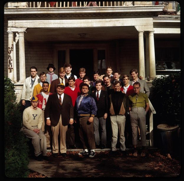 Animal House cast photo