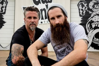 Discovery Channel Fast N loud photo