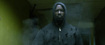 Luke-Cage-MIke Colgter shot up photo