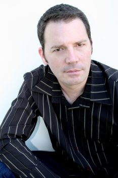 Official Photo Brad Sherwood