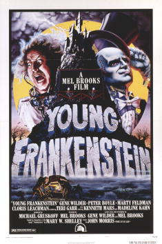 young_frankenstein_poster