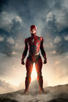 the_flash_ezra_miller_standalone_poster