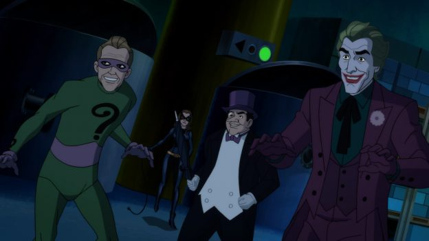 caped-crusaders-villains-riddler-catwoman-penguin-joker
