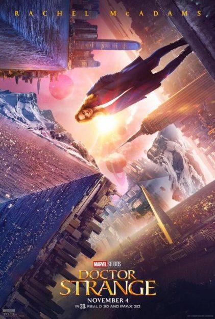 doctor-strange-rachel-mcadams-palmer-movie-poster