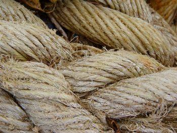Hemp rope/LoggaWiggler