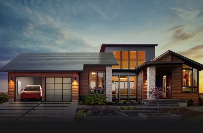 Everything You Need To Know About Tesla S New Solar Roofs