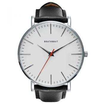 Brathwait Classic Slim Wrist Watch