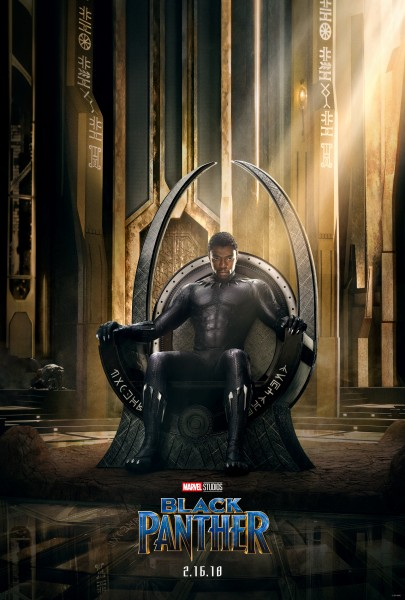 Black Panther 2 Confirmed Likely For 2021 The Global Dispatch The Global Dispatch