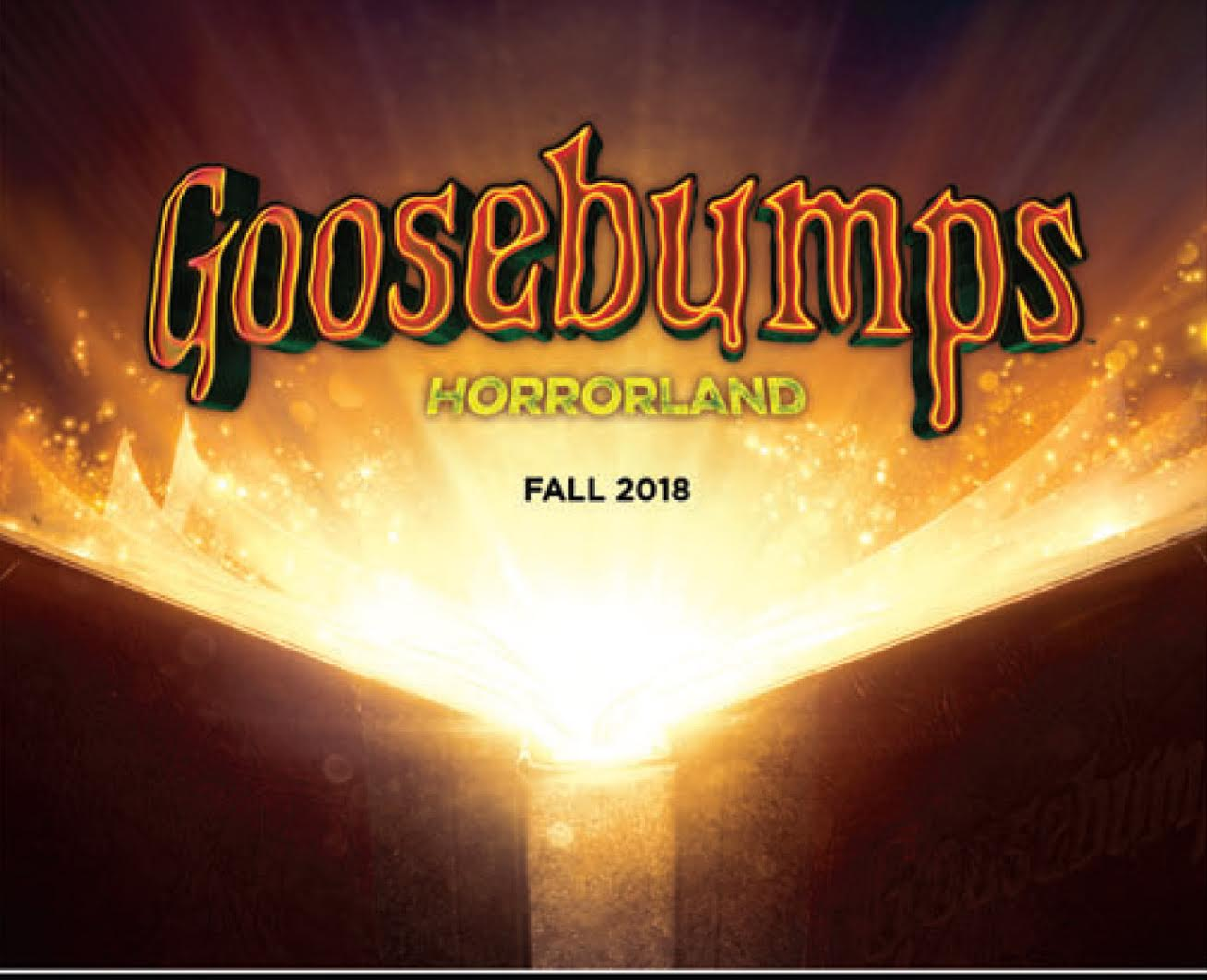 Jack Black Confirmed For Goosebumps 2 Set For 2018
