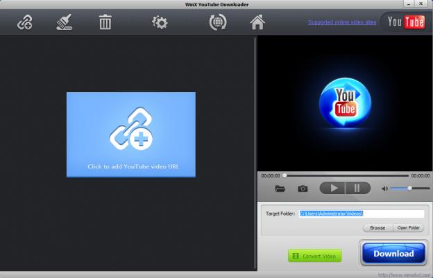digiarty screenshot youtube download