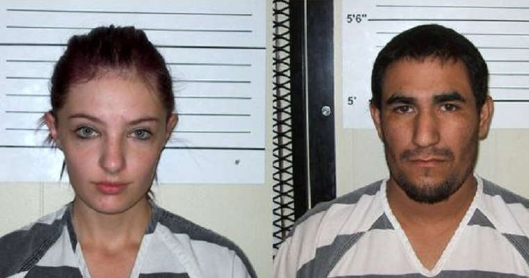 Car Loans With Bad Credit >> Iowa: Cheyanne Harris, Zachary Koehn charged in murder of 4-month-old son   The Global Dispatch ...