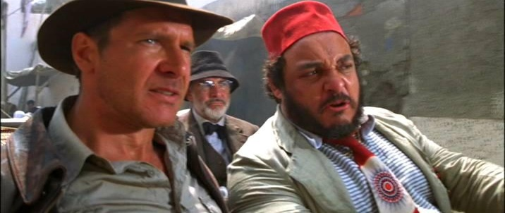 Indiana Jones 5 Will Likely Have John Rhys Davies