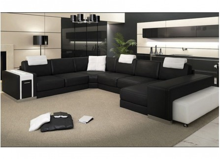 Reasons Why Your Next Lounge Should Be A Modular Sofa The