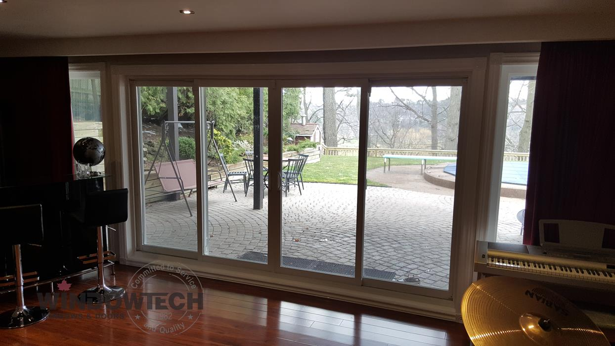 Steps To Clean The Sliding Doors The Global Dispatch
