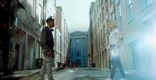 'Cloak and Dagger' TV promo shows Aubrey Joseph, Olivia ...