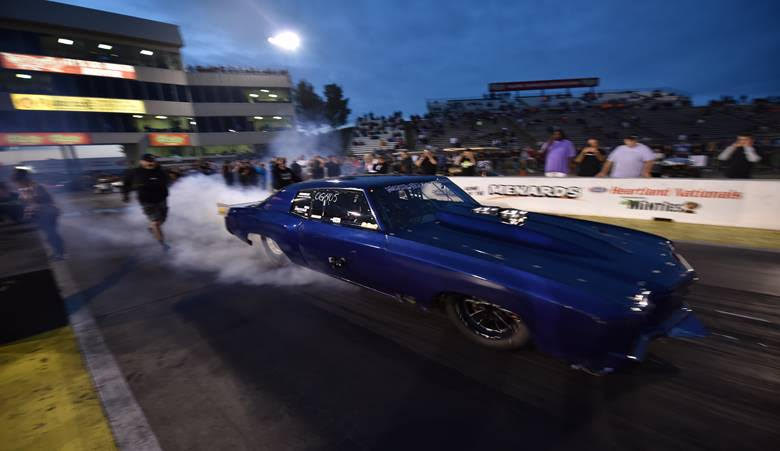 Discovery Channel's 'Street Outlaws: No Prep Kings' set to ...