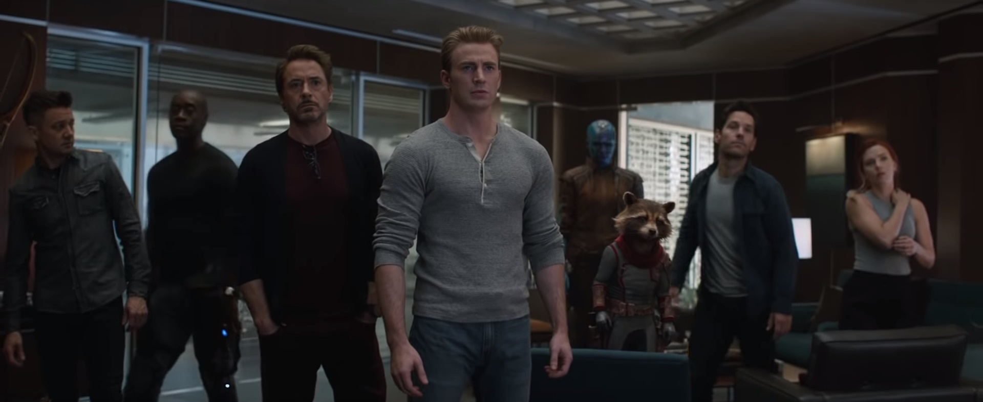 'Avengers: Endgame' cast teases the movie as new