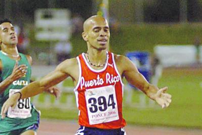Alexander Greaux-Gomez Olympics