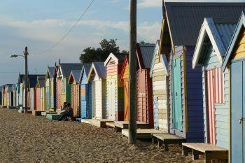 Melbourne Brighton Beach