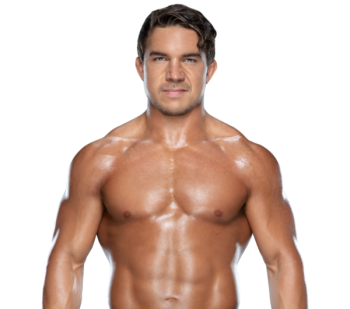 Chad Gable
