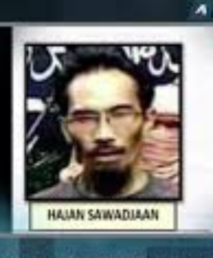 Hatib Hajan Sawadjaan  ISIS leader
