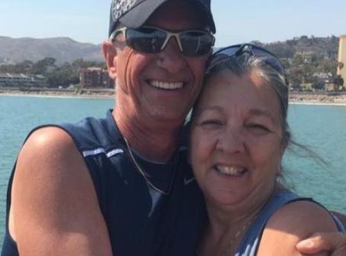 John McCarthy plane crash victim