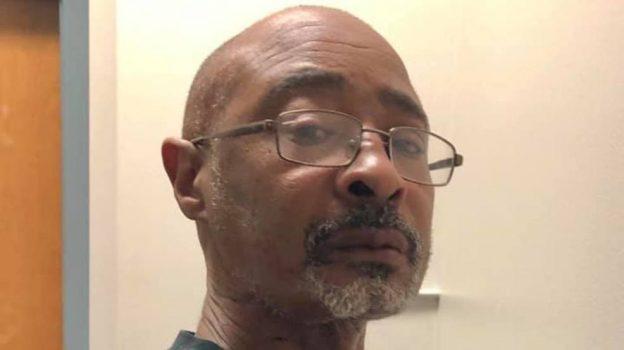 Legrantt Nesbitt south carolina murder suspect