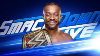 WWE Champion Kofi Kingston