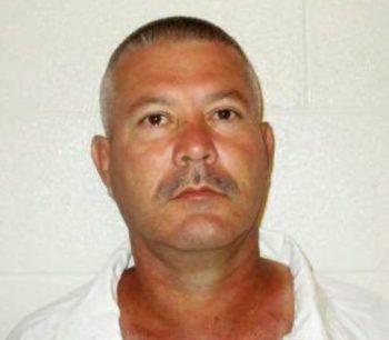 Calvin Adams murderer escaped prison