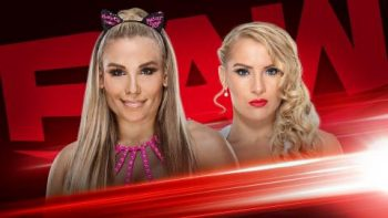 Natalya vs. Lacey Evans Last Woman Standing Match